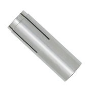 "Powers Fasteners - 06228-PWR - 1/2"" Steel Dropin Internally Threaded Expansion Anchor, Type 316 Stainless Steel (50/Pkg.)"