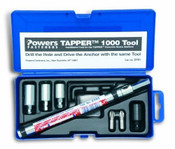 "Powers Fasteners - 02791-PWR - Tapper 1000 Installation Took Kit for 3/16"" & 1/4"" Tapper Concrete Screws (Qty. 1)"