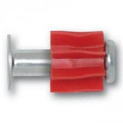 "Powers Fasteners - 51400-PWR-M - 3/4"" .300 Head Drive Pin with Top Hat (1,000/Bulk Pkg.)"