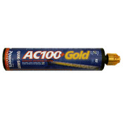 Powers Fasteners - 8478SD-PWR - AC100+ Gold 10 oz (280ml) Quikshot (12/Pkg.)