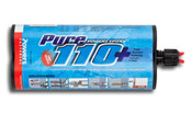 Powers Fasteners - 08320SD-PWR - Pure 110+ 20 oz. Quik-Shot Dual Cartridge Adhesive (3:1 mix ratio) (12/Bulk Pkg.)