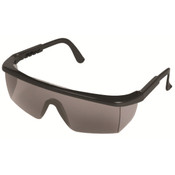 ERB Sting-Rays Adjustable Fit Safety Glasses, Gray Lens 15201 (12 Pr.)
