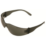 ERB Iprotect Safety Reader Glasses, +1.0 Power, Smoke Temples & Lens, 17992 (12 Pr.)