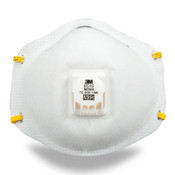 3M 8515 Disposable Particulate N95 Welding Respirator Mask (Qty. 10)