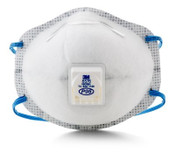 3M 8576 Particulate P95 Disposable Respirator Mask (Qty. 10)