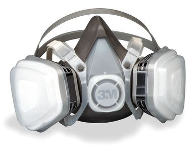 mask military grade disposable 3m