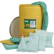 Hazwik® 55 gal Drum Spill Kit