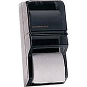 VonDrehle Standard Bath Tissue Dispenser (Holds 2 Rolls)
