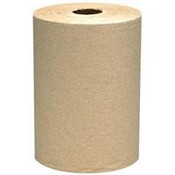"Preserve® Hardwound Towels, Natural, 12 Rolls/7 7/8"" x 350' ea"