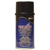 Freze-It Chewing Gum Remover, 7 oz Aerosol, 12/Case