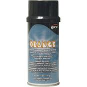 Total Release Odor Eliminator, Orange, 5 oz Aerosol, 12/Case