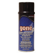 Gone Carpet Stain Remover, 15 oz Aerosol, 12/Case