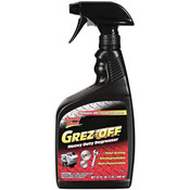 Grez-Off® Degreaser, 32 oz spray bottle, 12/Case