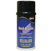 Dust B Gone Air Duster, 7 oz Aerosol, 12/Case