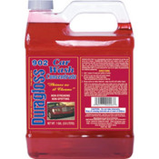 Car Wash Concentrate, 1 gal, 4/Case