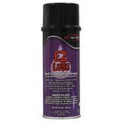 EZ Lube Food Grade White Grease, 10 oz cartridges., 10/Case