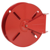 "Economy Hose Reel (For 1 1/2"" Rack 100' & SJ 75' Hose), 23 1/2""L x 18""H x 6 1/2""W"