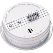 Heat Detector with Thermal Sensor (AC/DC)