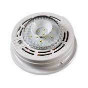 Kidde Dual Mode LED Strobe Light, AC