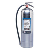 Badger™ Extra 2.5 gal Water Extinguisher w/ Wall Hook