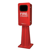 Fire Extinguisher Cabinet Stand