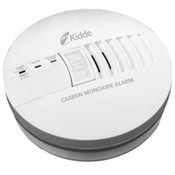 Kidde Wire-In AC/DC CO Alarm