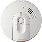 Kidde Firex® I4618 AC/DC Smoke Alarms (Ionization)