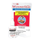 WoundSeal® Blood Clot Powder, Rapid Response Bottle