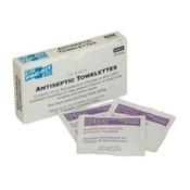 BZK Chloride Antiseptic Towelettes (10/Box)