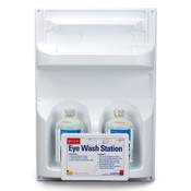 Eyewash Station, Double, 32 oz