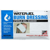 "Water-Jel® Burn Dressings (8"" x 18"")"