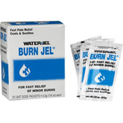 Water-Jel® Burn Jel® (25/Box)