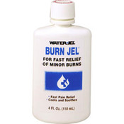 Water-Jel® Burn Jel (4 oz)