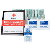 First Aid Guide Refill Kit