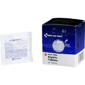 Aspirin Tablets, 2/Pkg (10 ea)