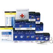 94-Pc ANSI A Medium SmartCompliance Refill Pack (For 90578AC)