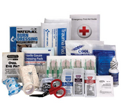 89-Pc ANSI A First Aid Kit Refill (For 90560AC, 90562AC, 90588AC)