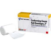"""Conforming Gauze Roll, 2"""" x 4.1 yd, 2/Box"""