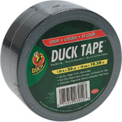"Duck Tape Brand Duct Tape, 11.5 mil Industrial Grade, 1-7/8"" x 45 yd, Silver"