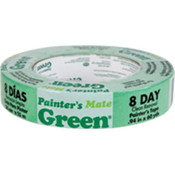 "Duck Brand™ Painter's Mate Green Masking Tape, 15/16"" x 60 yd"