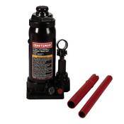 Craftsman Hydraulic Bottle Jack, 6 Ton