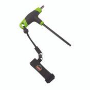 Squids 3115 Wrist Tool Lanyard, LG/XL