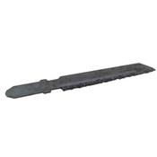 RemGrit Carbide Grit Jig Saw Blade (GJ12BL), T-Shank, All-Purpose Cut, Medium Grit (1/Pkg.)