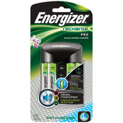 Energizer Recharge Smart Charger