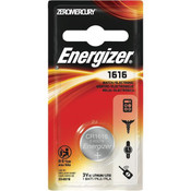 Energizer 1616 Battery (3V) (1/Pkg.)