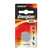 Energizer 2032 Battery (3V) (1/Pkg.)