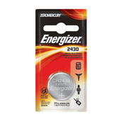 Energizer 2430 Battery (3V) (1/Pkg.)