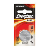 Energizer 2450 Battery (3V) (1/Pkg.)