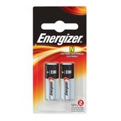Energizer N Batteries, 1.5V (2/Pkg)