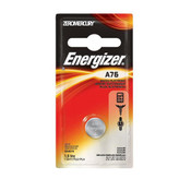 Energizer A76 Battery (1.5V) (1/Pkg.)